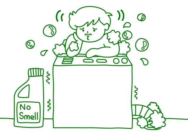 加齢臭(Aging Odor)